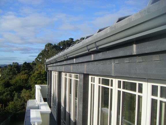 You are browsing images from the article: Killiney Private Residence