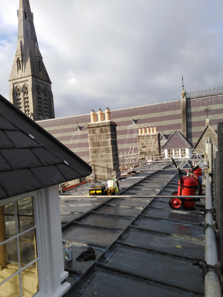 You are browsing images from the article: St Patricks College
